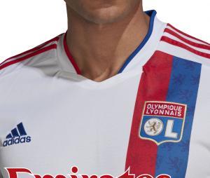 Maillot OL Domicile 2021/2022