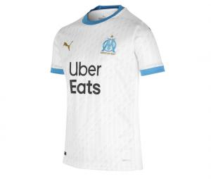 Maillot OM Domicile 2020/21 Junior
