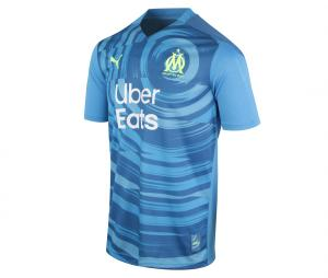 2020/21 OM Third Kid's Football Shirt