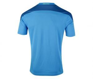 Camiseta OM Third 2020/21 Júnior