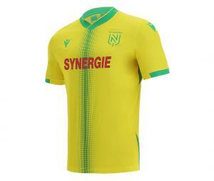 Maillot Authentique FC Nantes Domicile 2021/2022 Junior