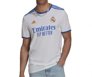 Maillot Real Madrid Domicile 2021/2022