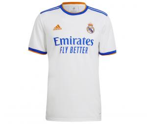 Maillot Domicile Réal Madrid Benzema 2021/2022