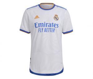 Maillot Authentique Real Madrid Domicile 2021/2022