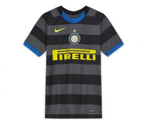 Maillot Inter Milan Third 2020/2021 Junior