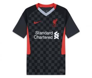 Maillot Liverpool Third 2020/2021 Junior