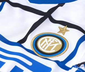 Maillot Inter Milan Extérieur 2020/2021 Junior