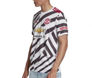 Maillot Manchester United Third 2020/2021