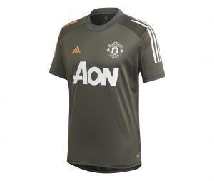 Maillot Entraînement Manchester United Vert