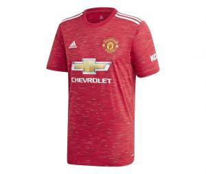 Maillot Manchester UnitedDomicile 2020/2021