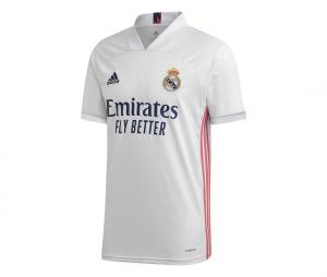 Maillot Domicile Real Madrid 2020/2021