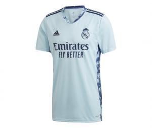 Maillot Gardien Domicile Real Madrid 2020/2021