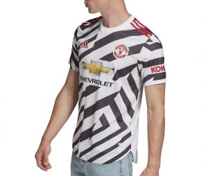 Maillot Authentique Manchester United Third 2020/2021