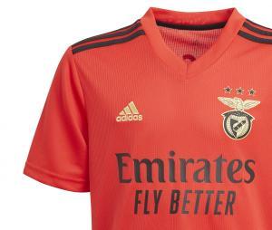 Maillot Benfica Domicile 2020/2021 Junior
