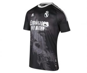 Maillot Real Madrid  Human Race 2020/2021 Junior