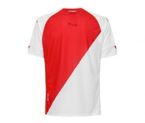 Maillot AS Monaco Domicile 2020/2021 Junior
