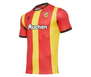 Maillot Match RC Lens Domicile 2020/2021 Junior