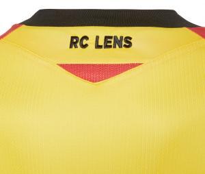 Maillot Match RC Lens Domicile 2020/2021 Junior