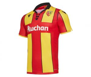 Maillot Lens Domicile 2019/20 Junior