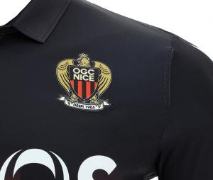 Maillot OGC Nice Domicile 2020/2021 Junior
