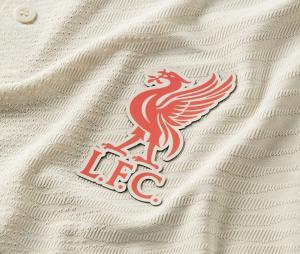 Maillot Match Liverpool Extérieur 2021/2022
