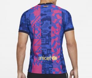 Maillot Match Barça Third 2021/2022