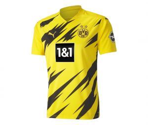 Maillot Dortmund Domicile 2020/2021