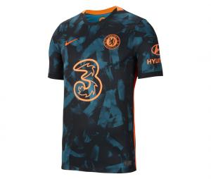 Maillot Chelsea Third 2021/2022