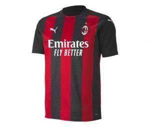 Maillot AC Milan Domicile 2020/2021