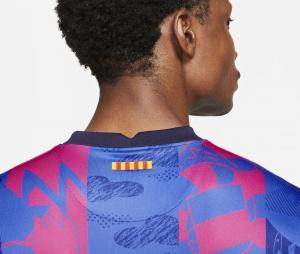 Maillot Barça Third 2021/2022