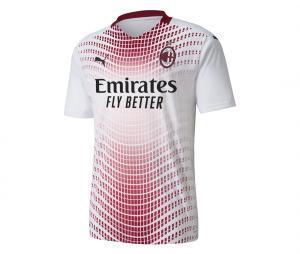 Maillot AC Milan Extérieur 2020/2021