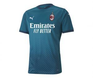 Maillot AC Milan Third 2020/2021