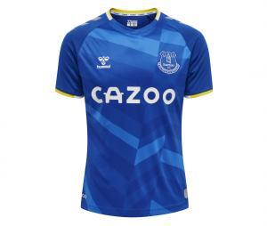 Maillot Everton Domicile 2021/2022