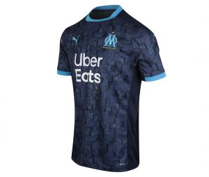 2020/21 OM Stadium Away Men's Football Shirt