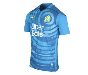 Maillot Authentique OM Third 2020/2021