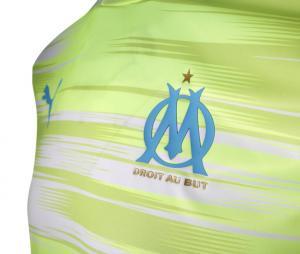 Camiseta de Entrenamiento OM Stadium Amarillo