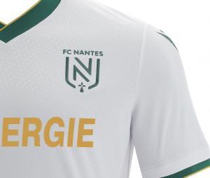 Maillot FC Nantes Extérieur 2021/2022