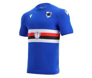 Maillot Unione Calcio Sampdoria Domicile 2021/2022