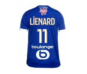Maillot RC Strasbourg Domicile Lienard 2021/2022