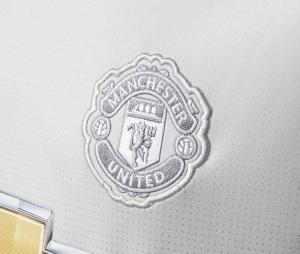 Maillot Manchester United Third 2017/18 Junior