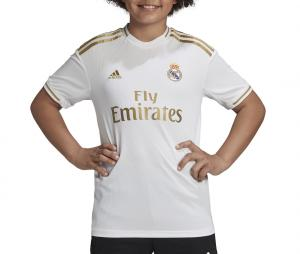 Maillot Real Madrid Domicile 2019/20 Junior
