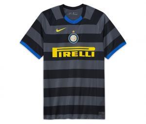 Maillot Inter Milan Third 2020/2021