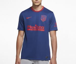 Maillot Atletico Madrid Extérieur 2020/2021