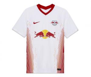 Maillot RB Leipzig Domicile 2020/2021