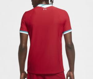 Maillot Match Liverpool Domicile 2020/2021