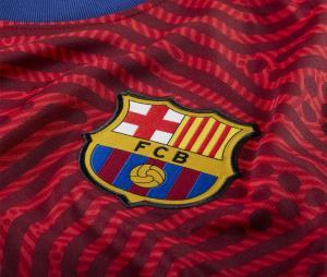 Maillot Barça Gardien 2020/2021
