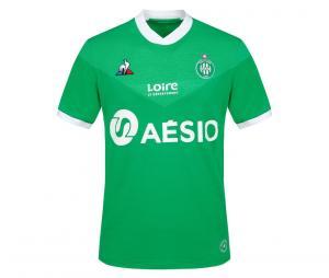 Maillot Match AS Saint-Etienne Domicile 2020/2021