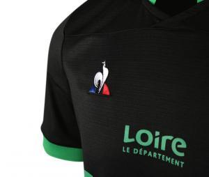 Maillot Match AS Saint-Etienne Third  2020/21