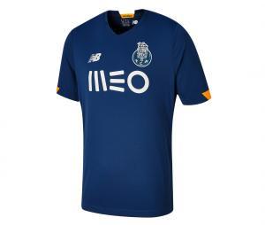 Maillot FC Porto Extérieur 2020/2021