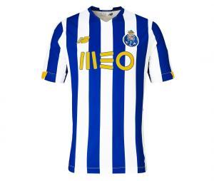 Maillot FC Porto Domicile 2020/2021